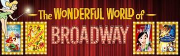 """The Wonderful World of Broadway"" - Space Coast Symphony Orchestra"